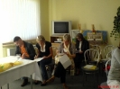 Pierwsze szkolenie wolontariuszy medycznych