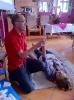 Szkolenie wolontariuszy medycznych