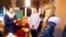 Dar od uczniów Zespołu Szkół Ponadpodstawowych im. W. Witosa w Samostrzelu
